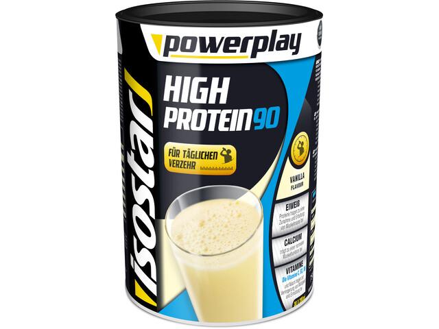 Isostar High Protein 90 Dose 750g Vanille